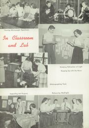 Page 10, 1952 Edition, Amherst Steele High School - Amherstonian Yearbook (Amherst, OH) online yearbook collection