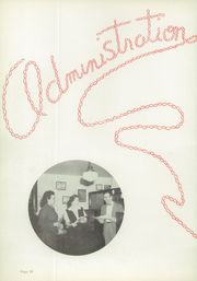 Page 14, 1952 Edition, Amherst Steele High School - Amherstonian Yearbook (Amherst, OH) online yearbook collection