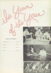 Page 7, 1952 Edition, Amherst Steele High School - Amherstonian Yearbook (Amherst, OH) online yearbook collection