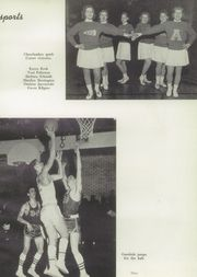 Page 13, 1958 Edition, Amherst Steele High School - Amherstonian Yearbook (Amherst, OH) online yearbook collection