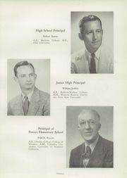 Page 17, 1958 Edition, Amherst Steele High School - Amherstonian Yearbook (Amherst, OH) online yearbook collection