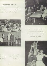 Page 7, 1958 Edition, Amherst Steele High School - Amherstonian Yearbook (Amherst, OH) online yearbook collection
