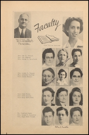 Page 11, 1945 Edition, Amite High School - Yearbook (Amite, LA) online yearbook collection