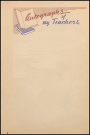 Page 13, 1945 Edition, Amite High School - Yearbook (Amite, LA) online yearbook collection