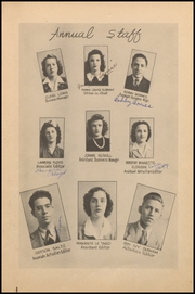 Page 15, 1945 Edition, Amite High School - Yearbook (Amite, LA) online yearbook collection