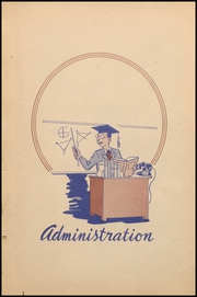 Page 9, 1945 Edition, Amite High School - Yearbook (Amite, LA) online yearbook collection