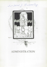 Page 11, 1934 Edition, Amundsen High School - Viking Yearbook (Chicago, IL) online yearbook collection