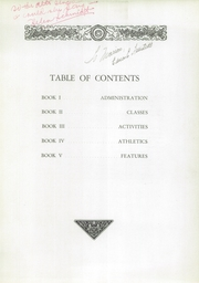Page 9, 1934 Edition, Amundsen High School - Viking Yearbook (Chicago, IL) online yearbook collection