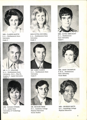 Page 13, 1974 Edition, Anacoco High School - Chief Yearbook (Anacoco, LA) online yearbook collection