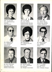 Page 14, 1974 Edition, Anacoco High School - Chief Yearbook (Anacoco, LA) online yearbook collection