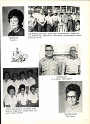 Page 15, 1974 Edition, Anacoco High School - Chief Yearbook (Anacoco, LA) online yearbook collection