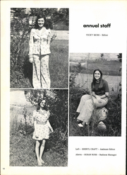 Page 16, 1974 Edition, Anacoco High School - Chief Yearbook (Anacoco, LA) online yearbook collection