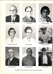 Page 6, 1974 Edition, Anacoco High School - Chief Yearbook (Anacoco, LA) online yearbook collection