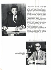 Page 7, 1983 Edition, Anacoco High School - Chief Yearbook (Anacoco, LA) online yearbook collection
