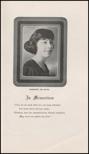 Anacortes High School - Rhododendron Yearbook (Anacortes, WA) online yearbook collection, 1924 Edition, Page 13