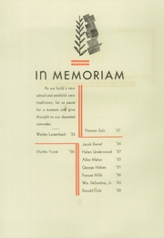 Page 16, 1935 Edition, Anaheim Union High School - Colonist Yearbook (Anaheim, CA) online yearbook collection