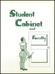 Page 11, 1950 Edition, Anaheim Union High School - Colonist Yearbook (Anaheim, CA) online yearbook collection