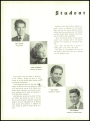 Page 14, 1950 Edition, Anaheim Union High School - Colonist Yearbook (Anaheim, CA) online yearbook collection