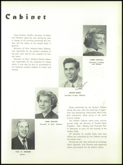 Page 15, 1950 Edition, Anaheim Union High School - Colonist Yearbook (Anaheim, CA) online yearbook collection