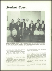Page 17, 1950 Edition, Anaheim Union High School - Colonist Yearbook (Anaheim, CA) online yearbook collection