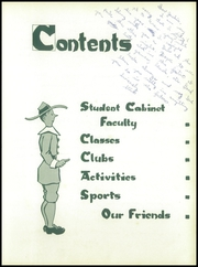 Page 9, 1950 Edition, Anaheim Union High School - Colonist Yearbook (Anaheim, CA) online yearbook collection