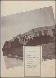 Page 15, 1948 Edition, Anahuac High School - Anahuaconian Yearbook (Anahuac, TX) online yearbook collection