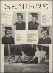 Page 16, 1951 Edition, Anahuac High School - Anahuaconian Yearbook (Anahuac, TX) online yearbook collection