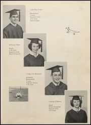 Page 17, 1951 Edition, Anahuac High School - Anahuaconian Yearbook (Anahuac, TX) online yearbook collection