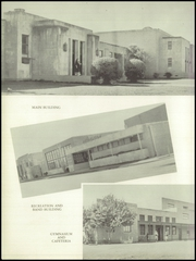 Anahuac High School - Anahuaconian Yearbook (Anahuac, TX) online yearbook collection, 1956 Edition, Page 8