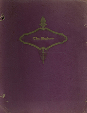 Andale High School - Tekakwitha Yearbook (Andale, KS) online yearbook collection, 1938 Edition, Cover
