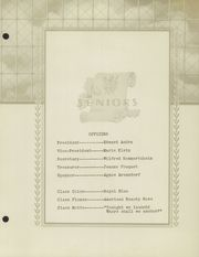 Page 17, 1938 Edition, Andale High School - Tekakwitha Yearbook (Andale, KS) online yearbook collection