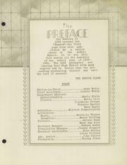 Page 7, 1938 Edition, Andale High School - Tekakwitha Yearbook (Andale, KS) online yearbook collection