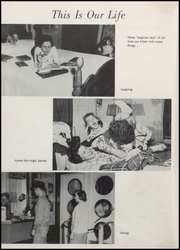 Page 10, 1957 Edition, Andalusia High School - Memolusia Yearbook (Andalusia, AL) online yearbook collection