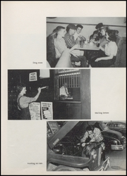 Page 11, 1957 Edition, Andalusia High School - Memolusia Yearbook (Andalusia, AL) online yearbook collection