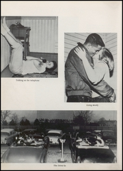 Page 12, 1957 Edition, Andalusia High School - Memolusia Yearbook (Andalusia, AL) online yearbook collection