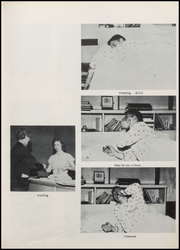 Page 13, 1957 Edition, Andalusia High School - Memolusia Yearbook (Andalusia, AL) online yearbook collection