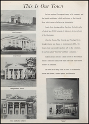 Page 8, 1957 Edition, Andalusia High School - Memolusia Yearbook (Andalusia, AL) online yearbook collection