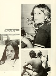 Page 16, 1973 Edition, Anderson College - Columns / Sororian Yearbook (Anderson, SC) online yearbook collection