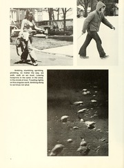 Page 8, 1973 Edition, Anderson College - Columns / Sororian Yearbook (Anderson, SC) online yearbook collection
