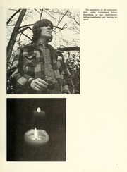 Page 9, 1973 Edition, Anderson College - Columns / Sororian Yearbook (Anderson, SC) online yearbook collection