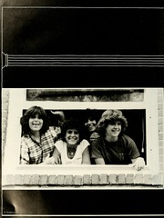Page 10, 1982 Edition, Anderson College - Columns / Sororian Yearbook (Anderson, SC) online yearbook collection