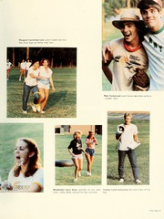 Page 13, 1982 Edition, Anderson College - Columns / Sororian Yearbook (Anderson, SC) online yearbook collection