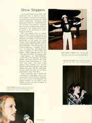 Page 16, 1982 Edition, Anderson College - Columns / Sororian Yearbook (Anderson, SC) online yearbook collection