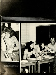 Page 6, 1982 Edition, Anderson College - Columns / Sororian Yearbook (Anderson, SC) online yearbook collection