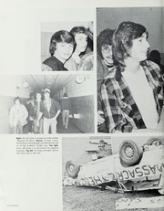 Page 8, 1981 Edition, Stuarts Draft High School - Legacy Yearbook (Stuarts Draft, VA) online yearbook collection