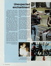 Page 16, 1986 Edition, Stuarts Draft High School - Legacy Yearbook (Stuarts Draft, VA) online yearbook collection