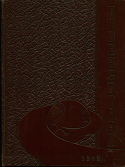 Anderson High School - Andersonian Yearbook (Cincinnati, OH) online yearbook collection, 1946 Edition, Cover