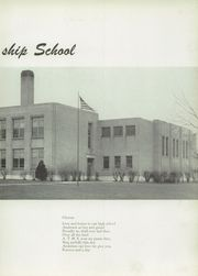 Page 7, 1946 Edition, Anderson High School - Andersonian Yearbook (Cincinnati, OH) online yearbook collection