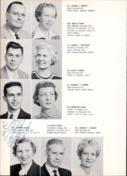 Page 10, 1957 Edition, Anderson High School - Andersonian Yearbook (Cincinnati, OH) online yearbook collection