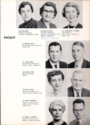 Page 11, 1957 Edition, Anderson High School - Andersonian Yearbook (Cincinnati, OH) online yearbook collection
